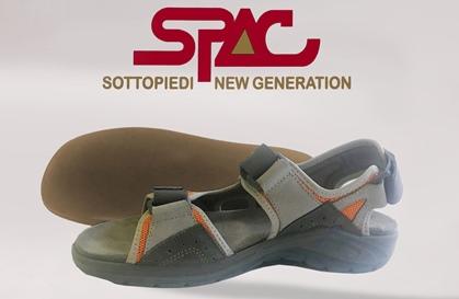 Fussbett per sandali secondaria